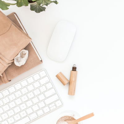 Essential Oils Made Easy Email Course