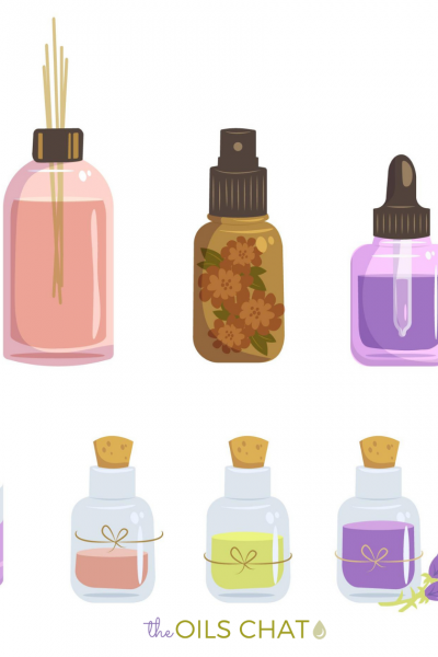 Essential Oils vs Fragrance Oils: What Is The Difference? | The Oils Chat